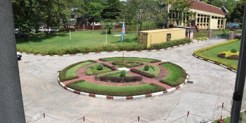 Comité directeur de l'Ecole de Santé Publique de Kinshasa