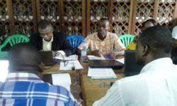 Redevabilité sociale en RD Congo