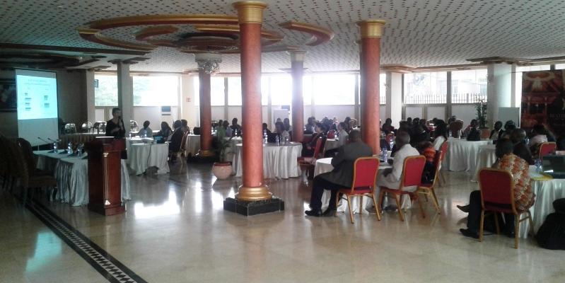 Les très jeunes adolescents approuvent massivement des normes de genre qui sont inégales et qui promeuvent domination masculine à Kinshasa