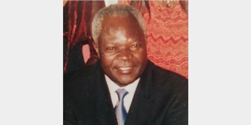 L'Université de Kinshasa rend hommage au Professeur Kashala, premier docteur en Santé Publique de la République Démocratique du Congo et de l'Afrique Centrale.