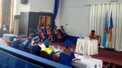 Défense de thèse de doctorat de Dr Muyer Marie Claire
