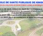 Calendrier du concours de recrutement année académique 2019-2020 à l'école de santé publique de Kinshasa